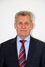 Putics István