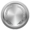olimpiai ezüst